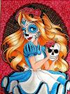 Alice, Guardiana de la Muerte