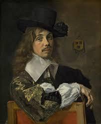 "Van Brueghel ""Roi de Pique"""